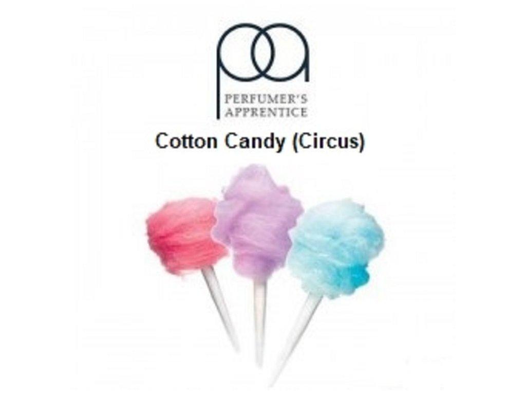 Cotton Candy (Circus)