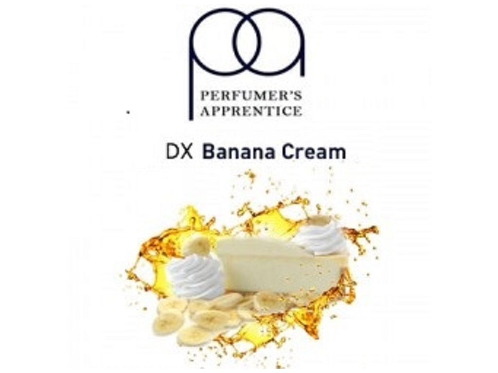 DX Banana Cream