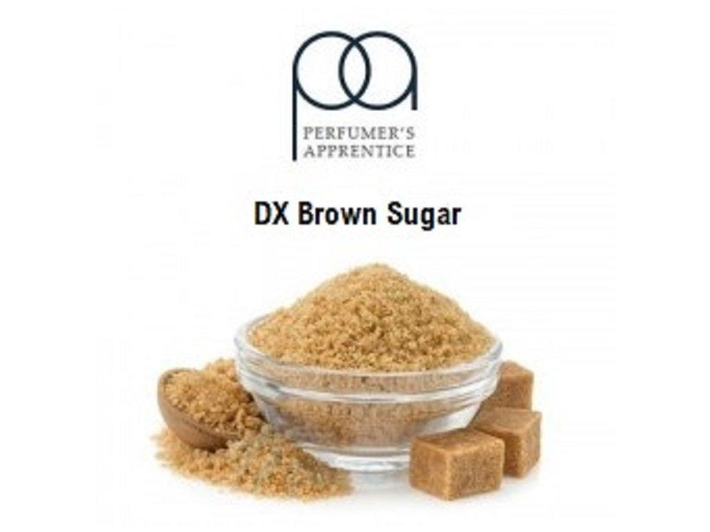 DX Brown Sugar