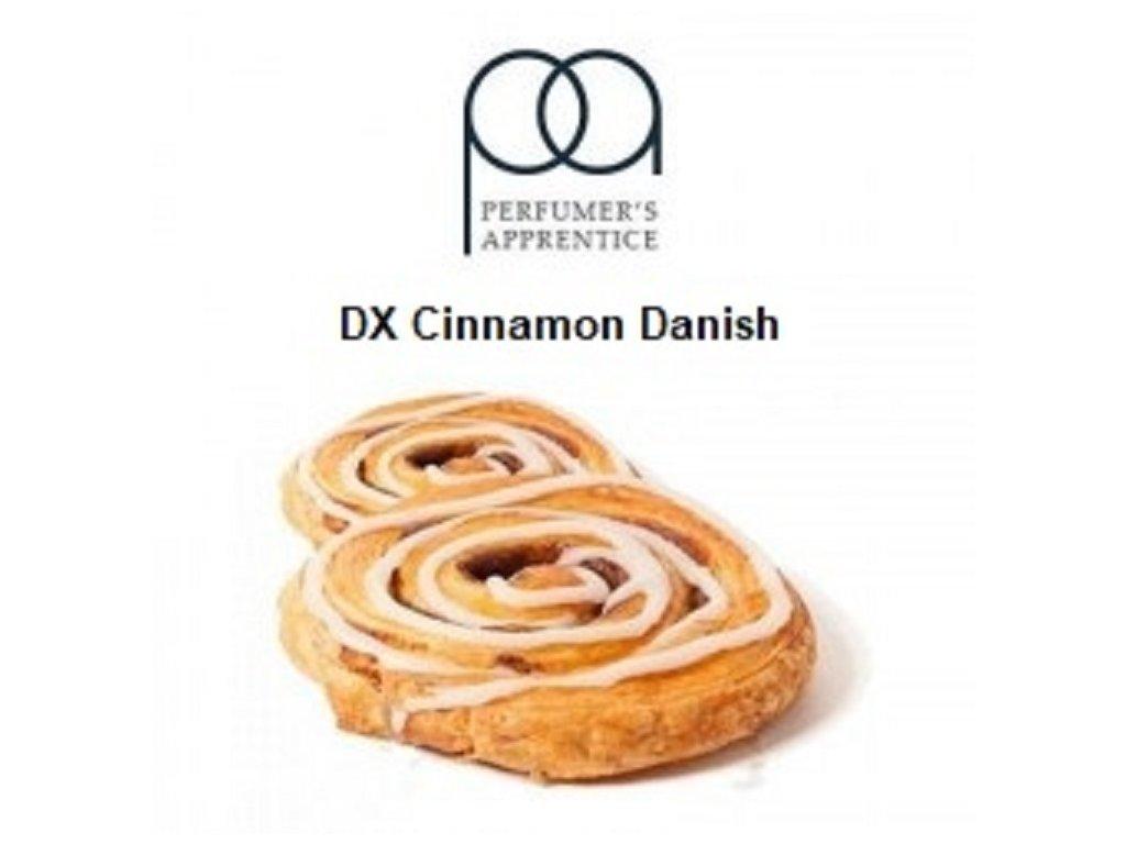 DX Cinnamon Danish