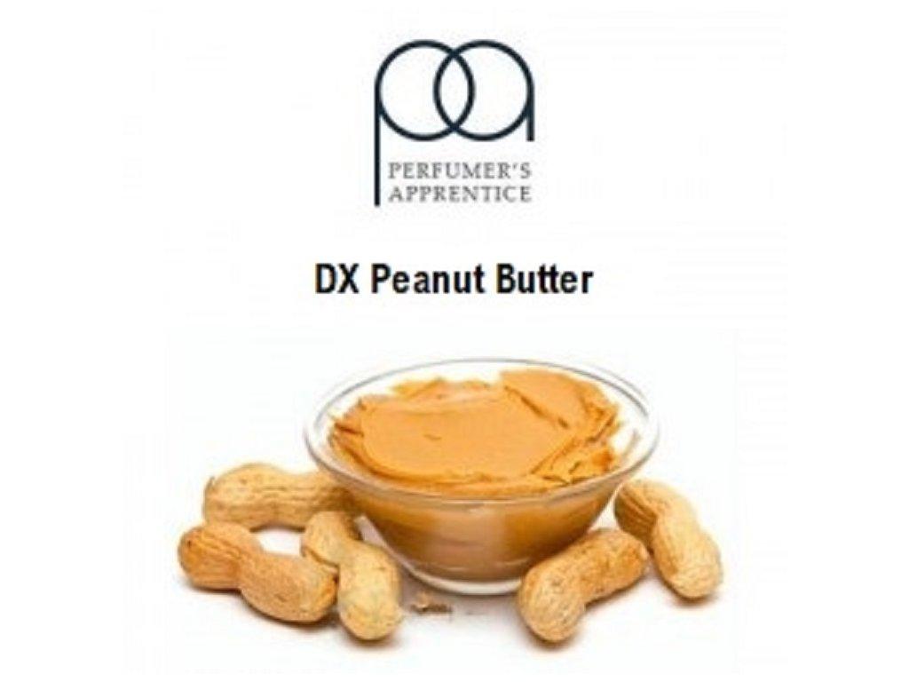 DX Peanut Butter
