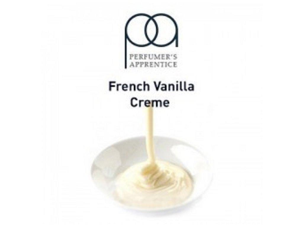 French Vanilla Creme