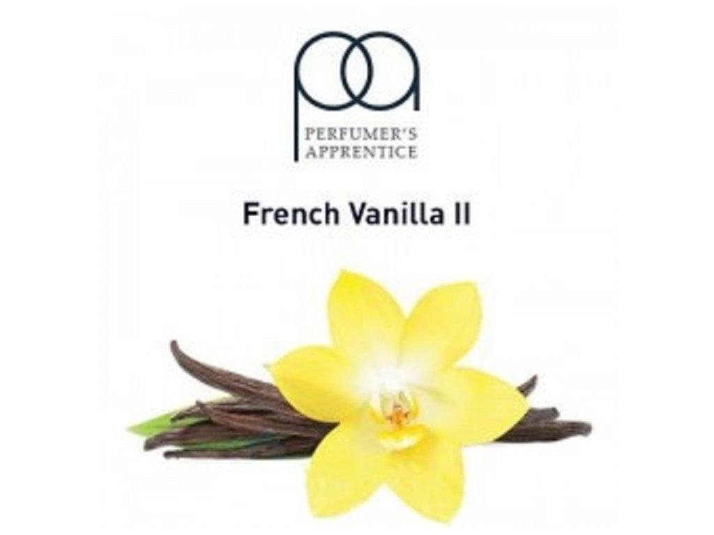 French Vanilla II