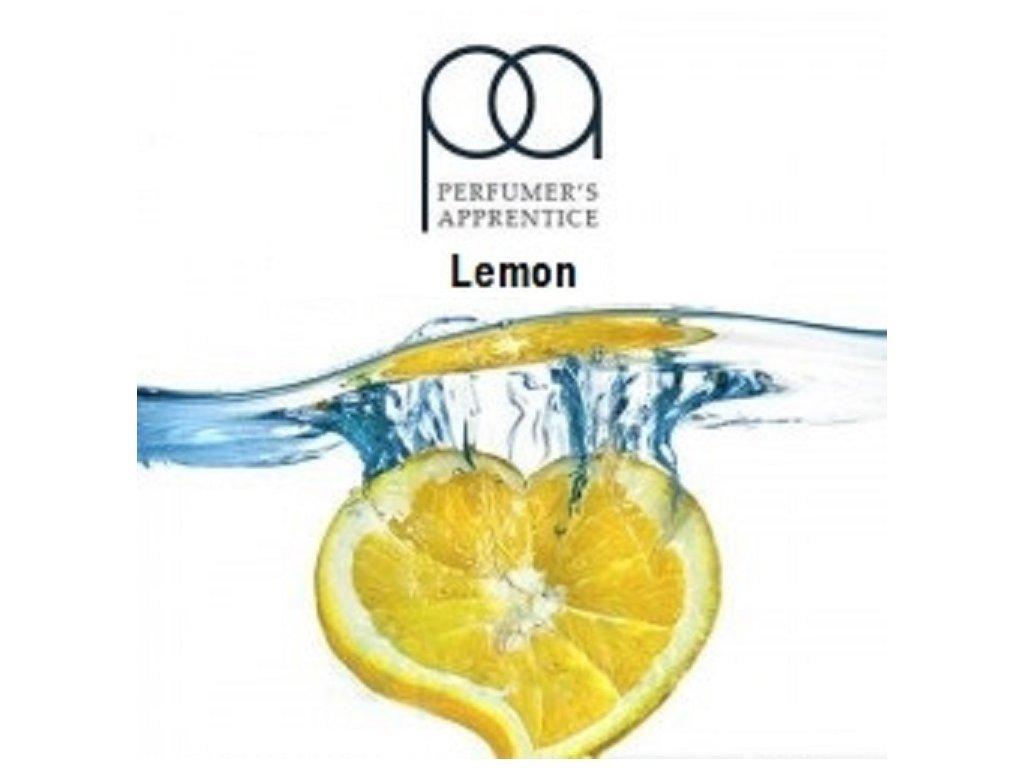 TFA/TPA Lemon / Citron