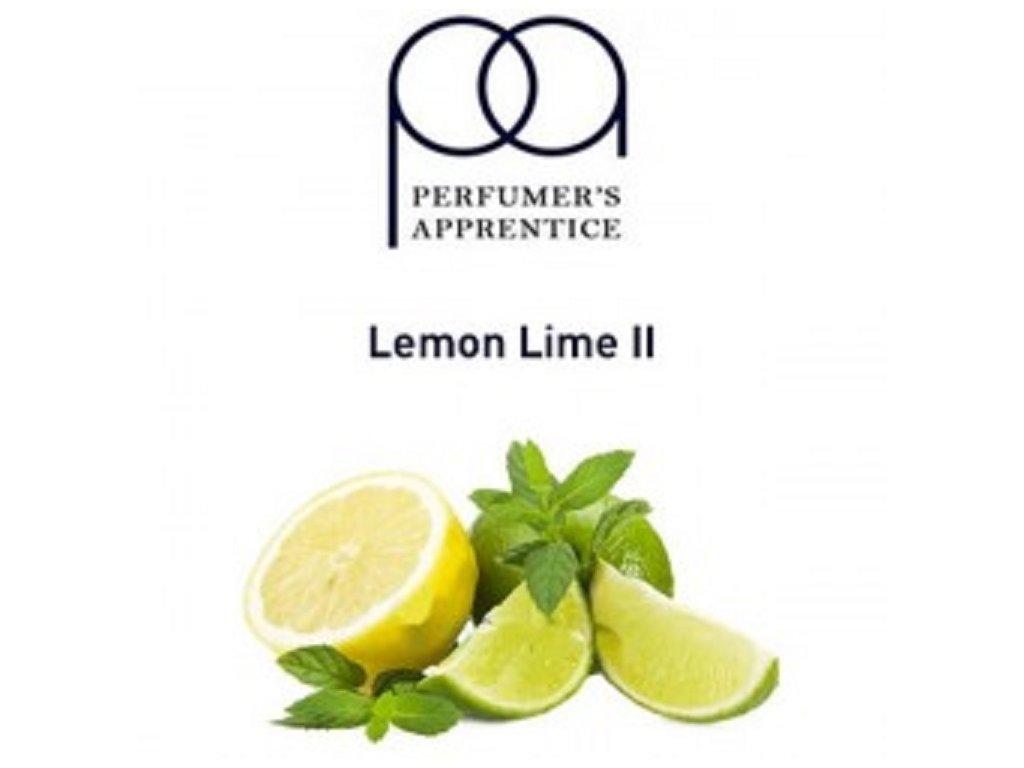 Lemon Lime II