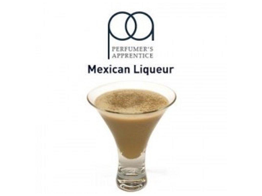 Mexican Liquer