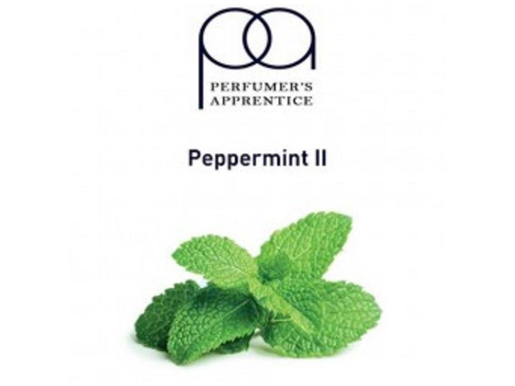 Peppermint II