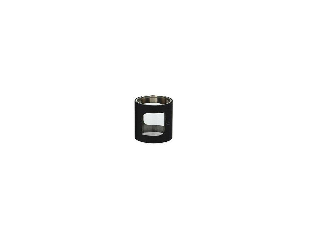 Aspire Nádržka tělo PockeX 2ml pyrex/kov Černá