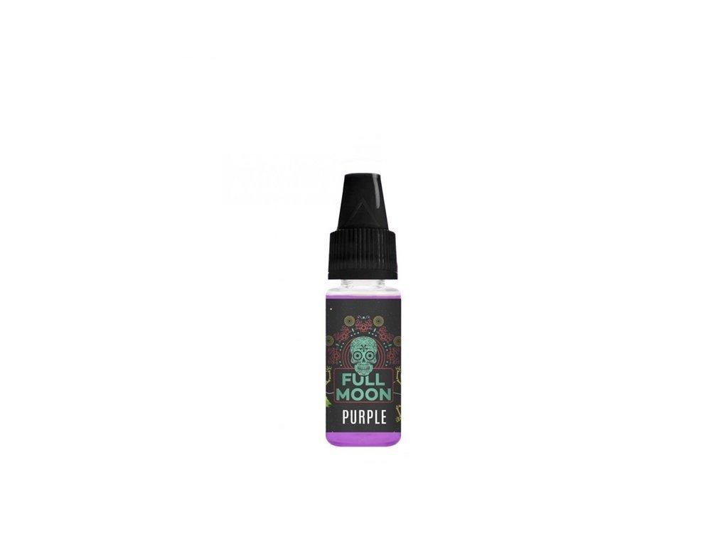 Příchuť Full Moon: Purple (Hroznové víno s jablky) 10ml