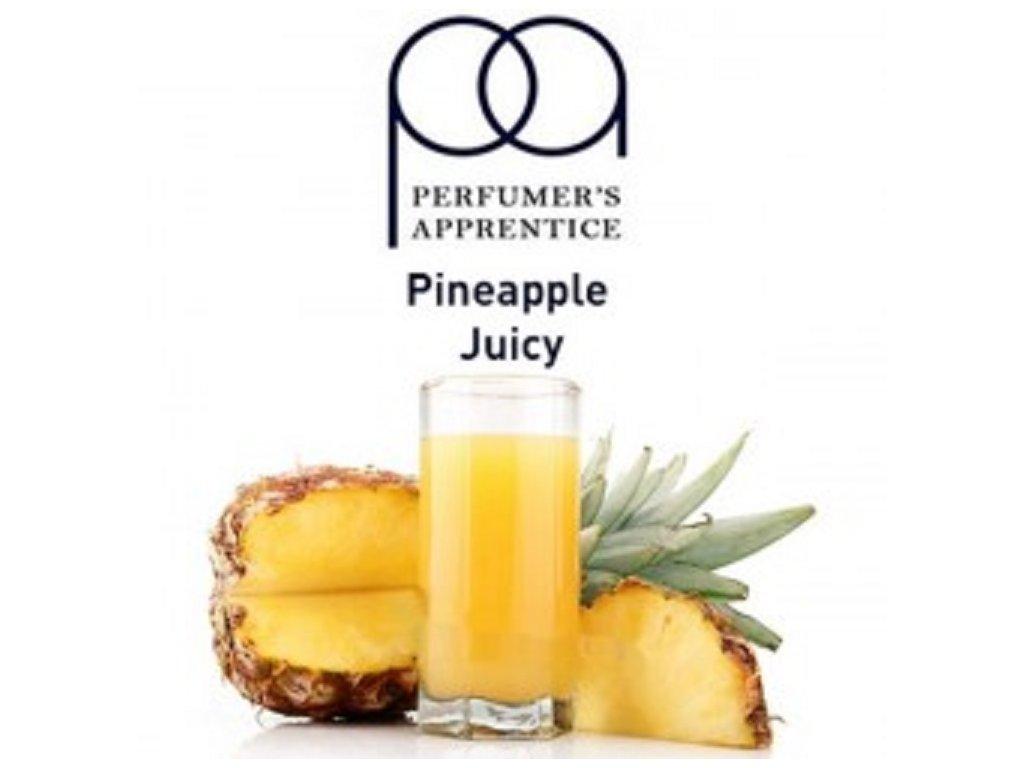 Pineapple Juicy