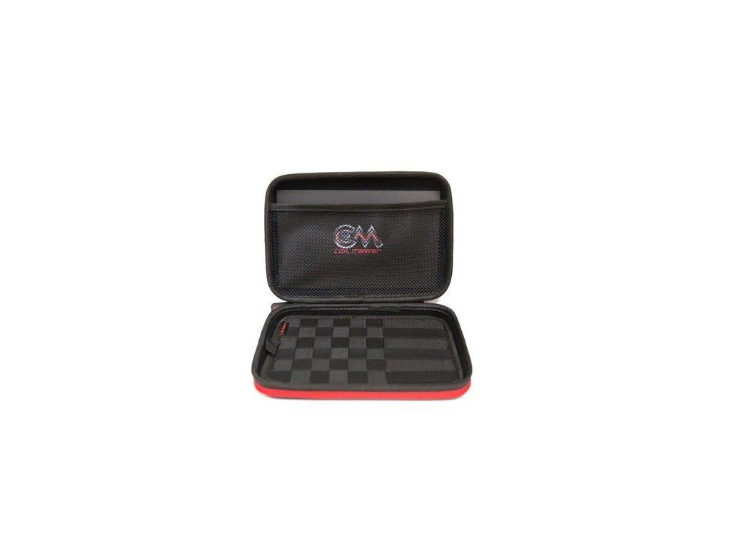 Coil Master CoilMaster KBag Mini univerzální pouzdro - Černá
