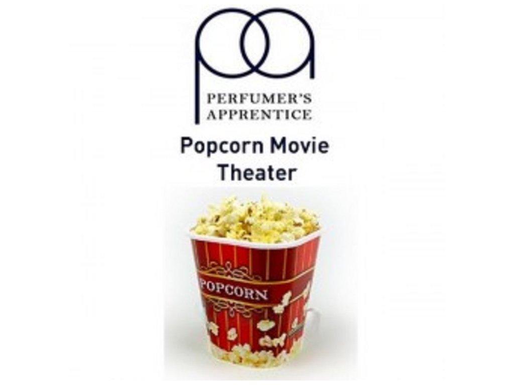 Popcorn Movie Theater