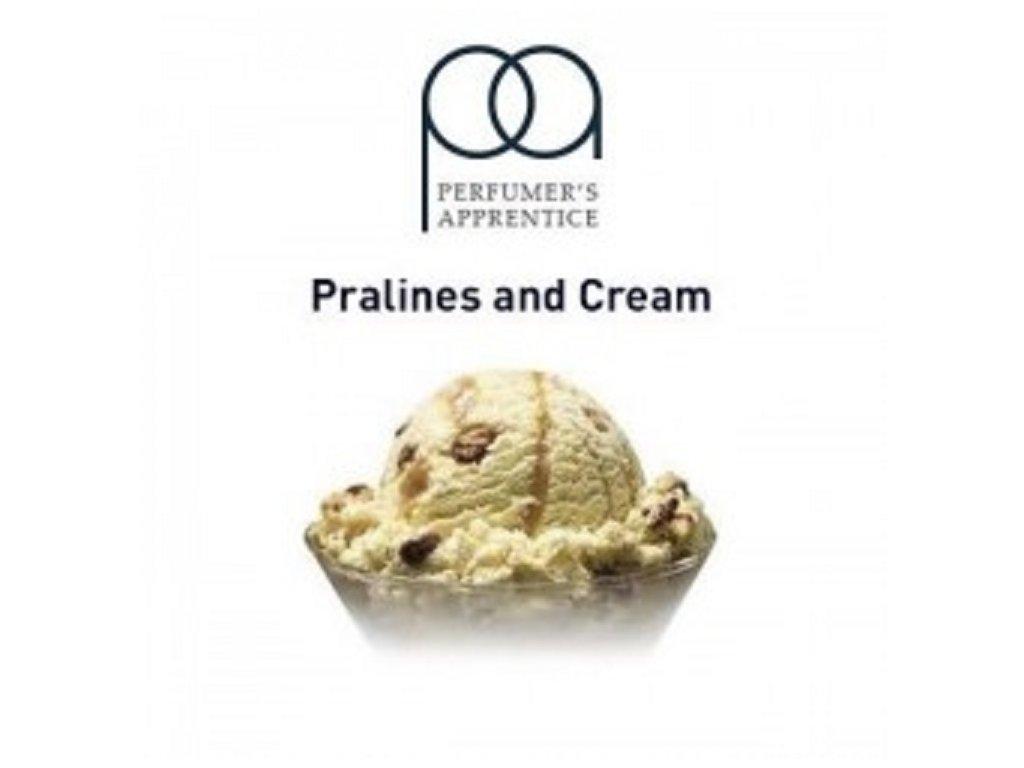 Pralines and Cream