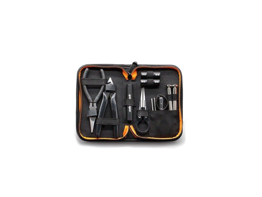 GeekVape Mini profesionální sada nástrojů pro DIY (9-dílná) - V2