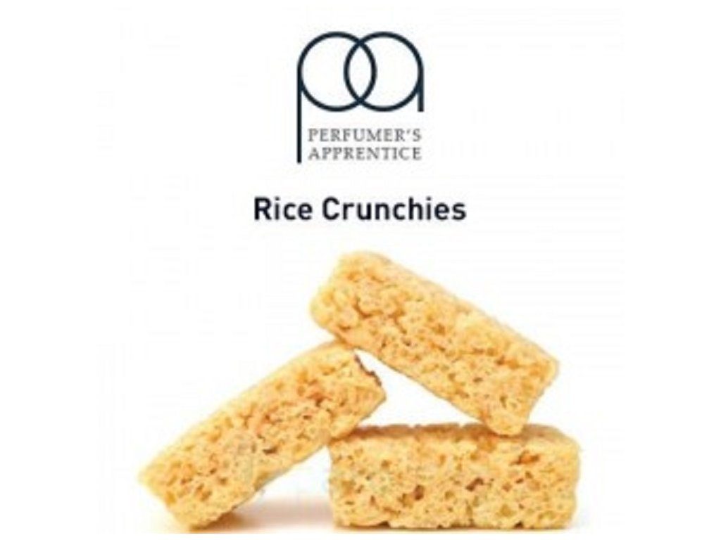 Rice Crunchies