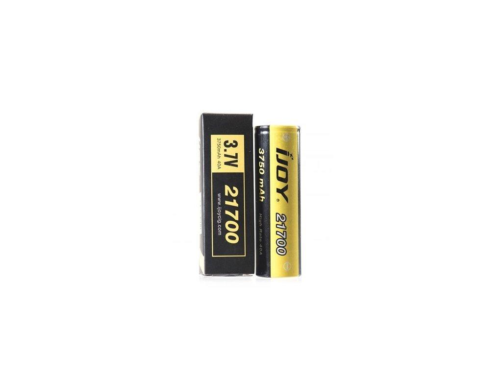 IJOY Baterie 21700 40A 3750mAh