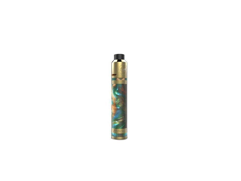 CoilART Mage Mech Tricker Kit (mechanický grip) resin - Marble
