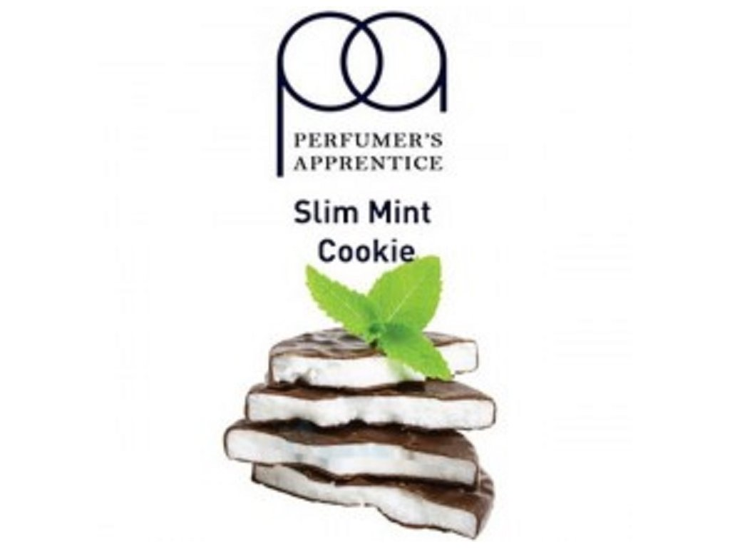 Slim Mint Cookie