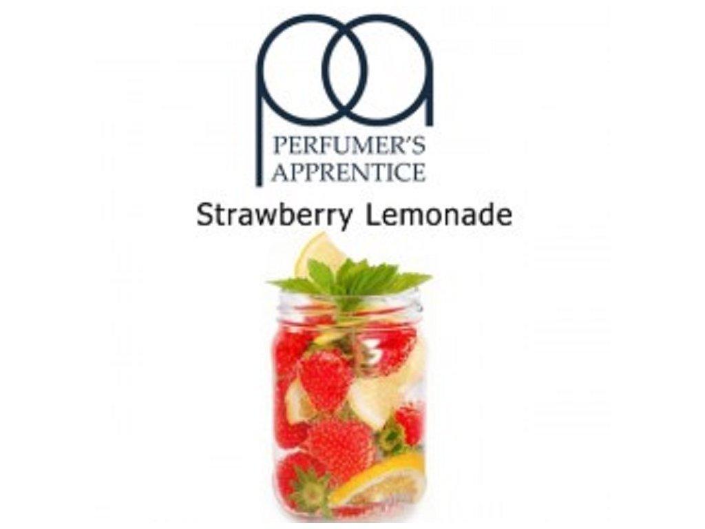 Strawberry Lemonada