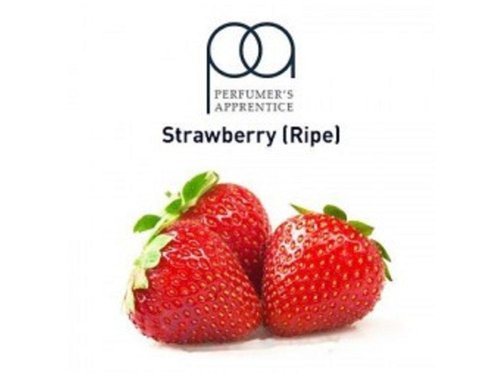 Strawberry (Ripe)