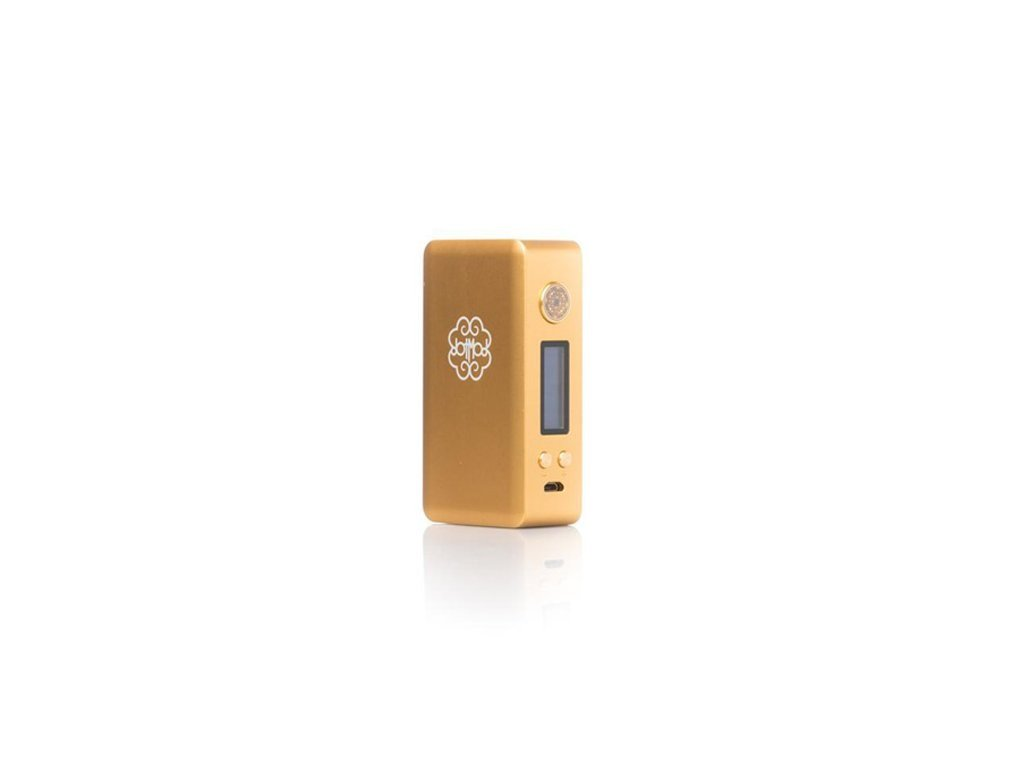 Dotmod dotBox 75W - zlatá