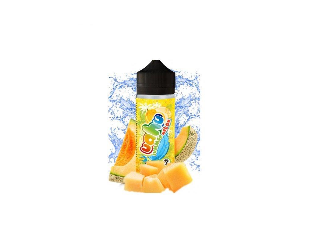 Příchuť UAHU Summer Melon 15ml