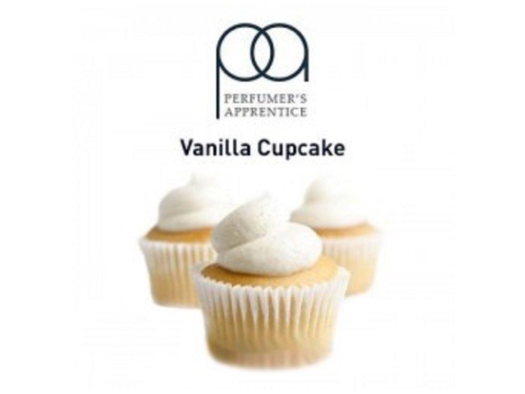 Vanilla Cupceke