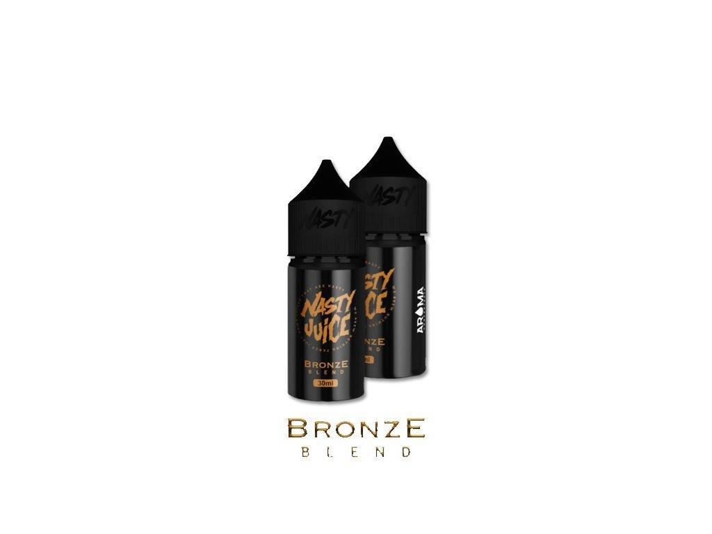Příchuť Nasty Juice Bronze Blend 20ml