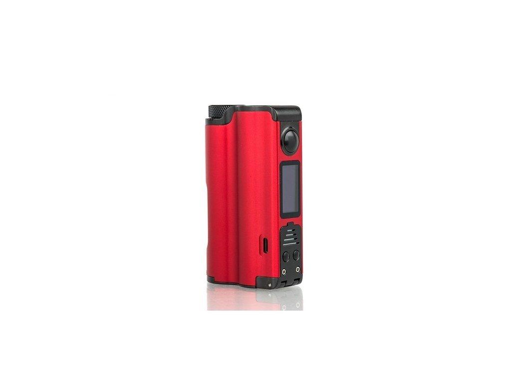 Dovpo Topside 21700 Squonk MOD - Červená