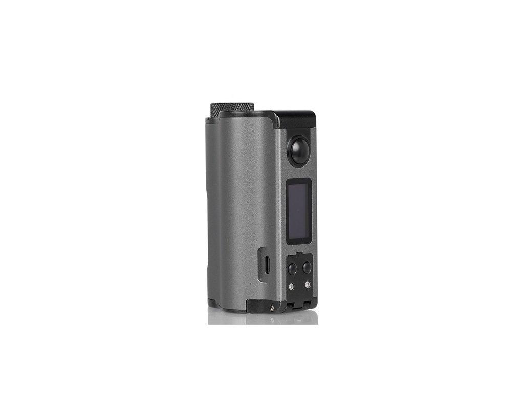 Dovpo Topside Dual 200W Squonk MOD - Gunmetal