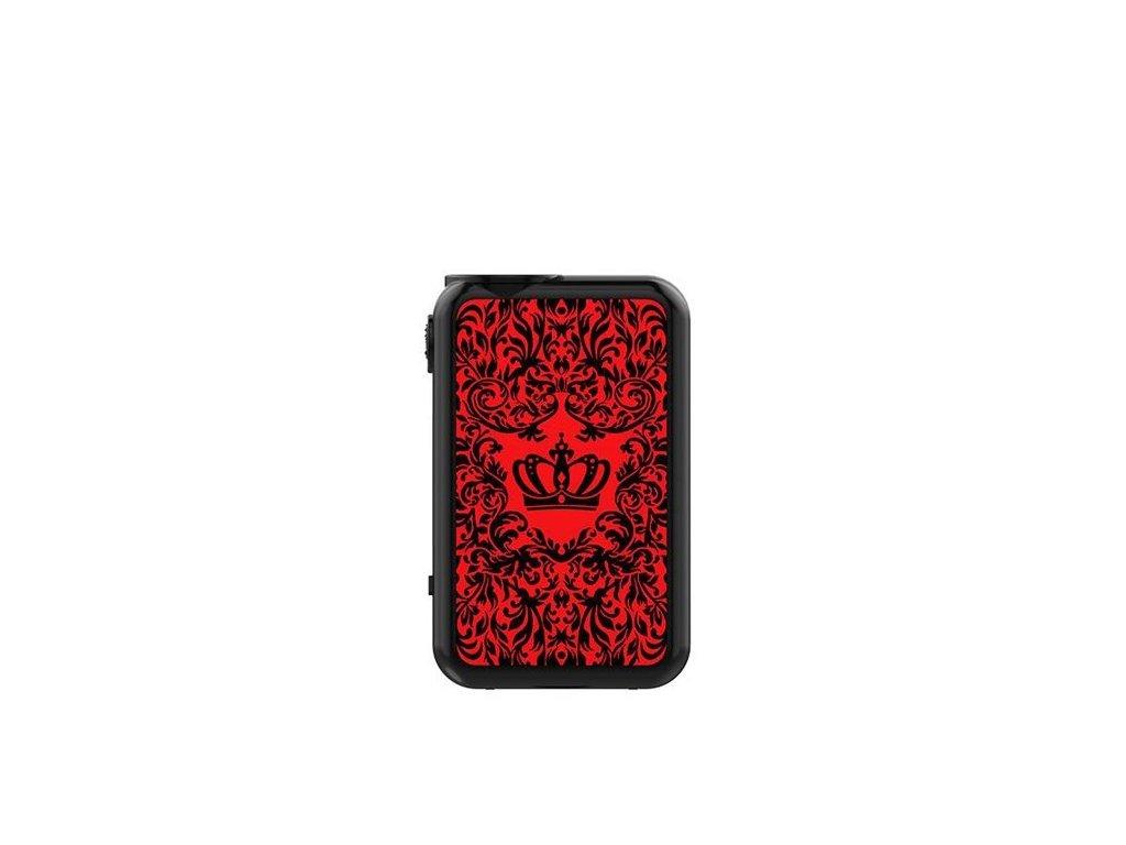 UWELL Crown 4 MOD 200W TC - Červená
