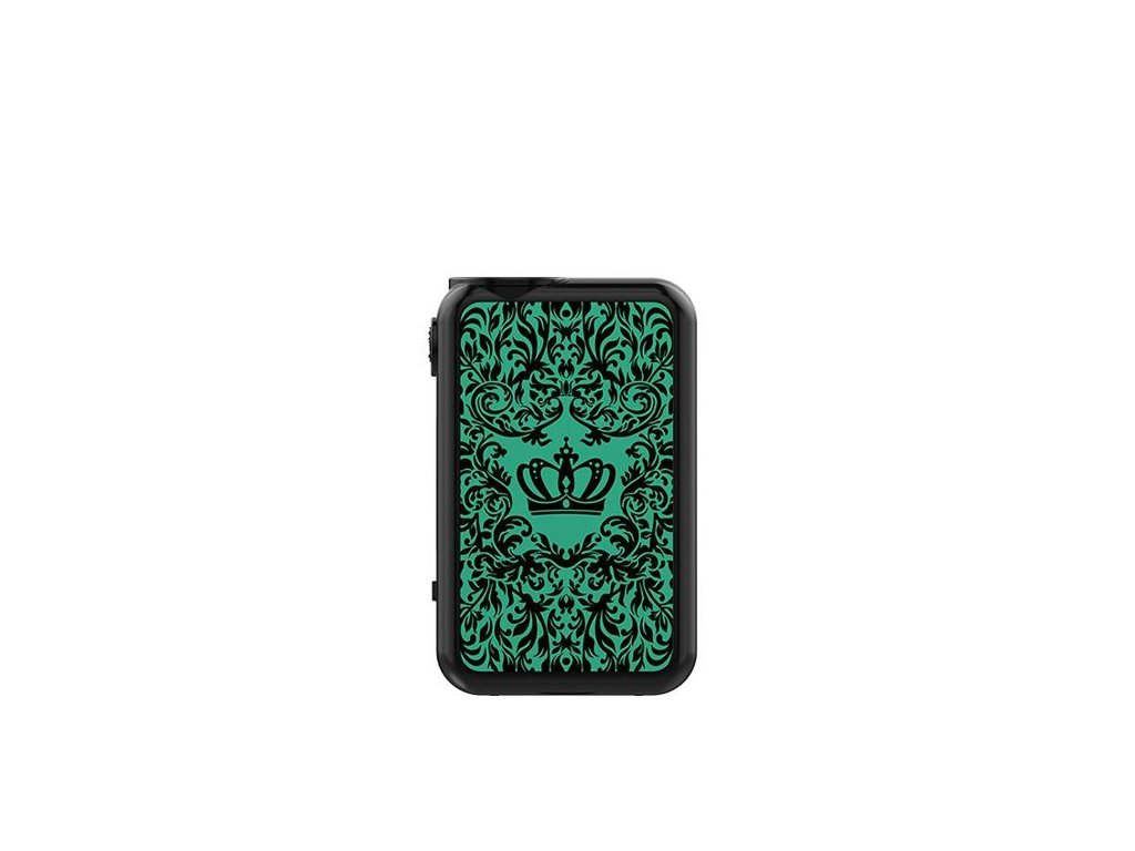 UWELL Crown 4 MOD 200W TC - Zelená