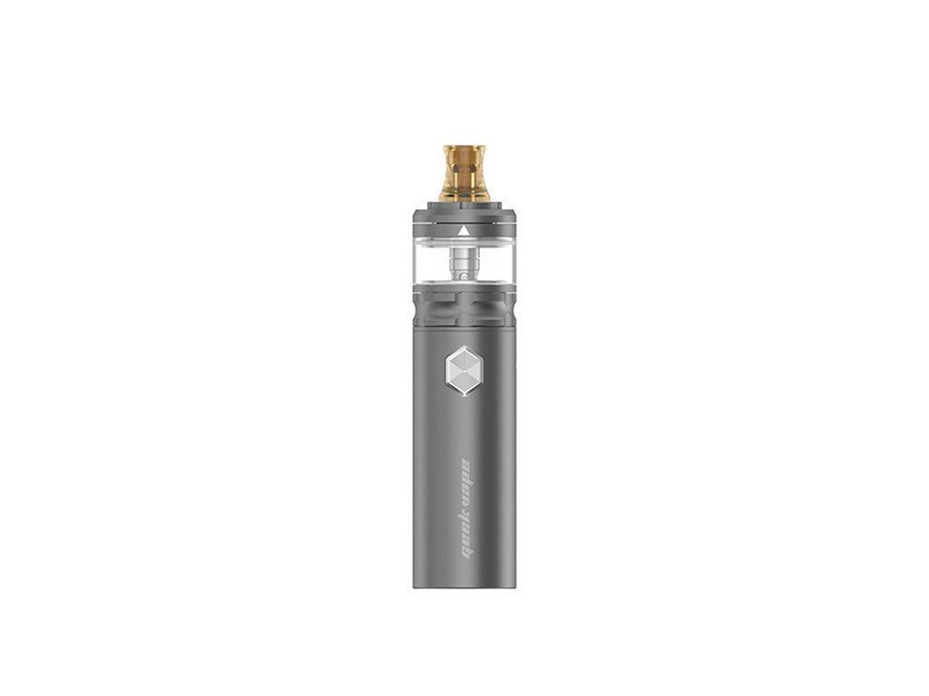 Elektronická cigareta GeekVape Flint MTL - Gunmetal