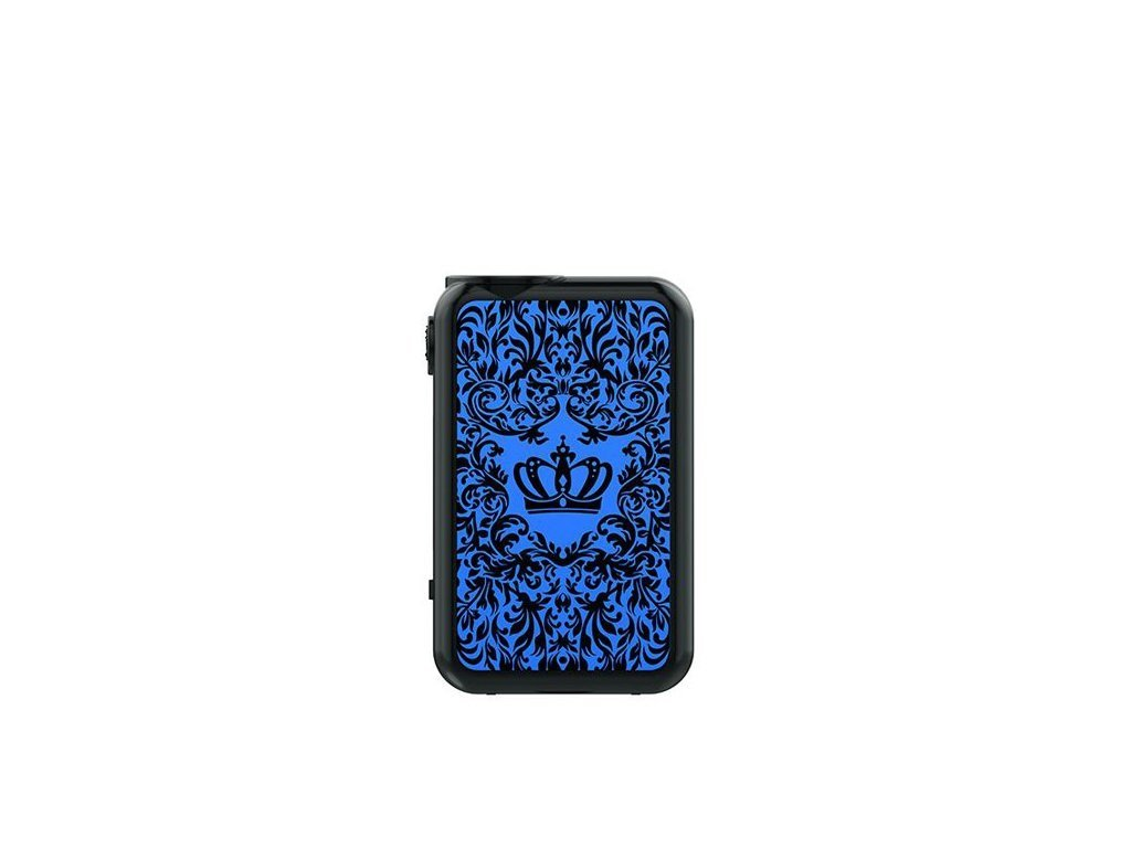 UWELL Crown 4 MOD 200W TC - Modrá