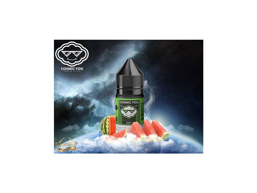 Cosmic Fog Flavors Příchuť Cosmic Fog Kryp 30ml