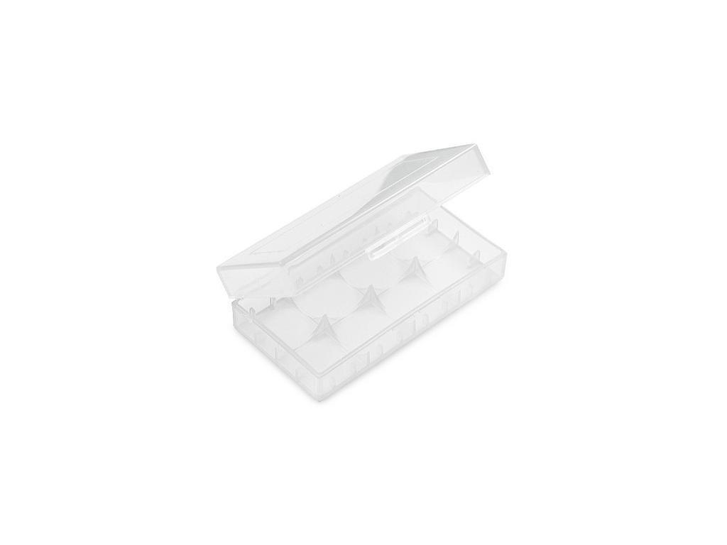 Diamond Mist Pouzdro pro 2ks baterie 20700/21700