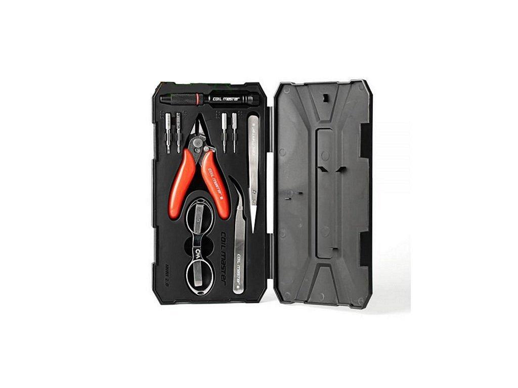 Coil Master DIY Kit Mini V2 sada nástrojů pro DIY