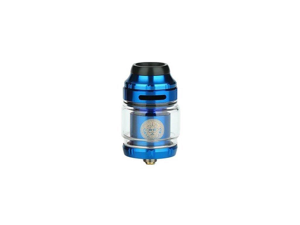 GeekVape Zeus X RTA Tank - Modrá