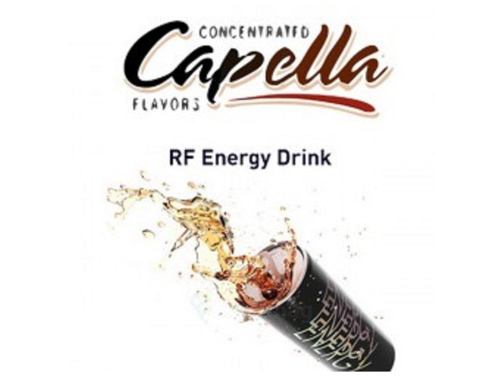 RF Energy Drink
