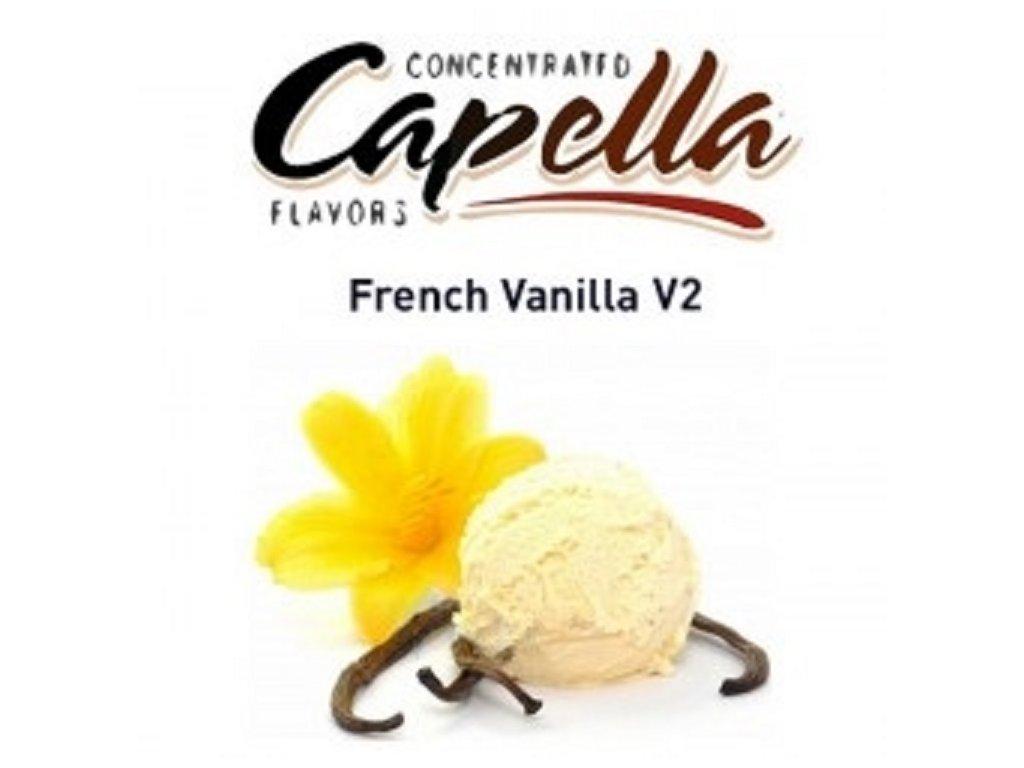 French Vanilla V2