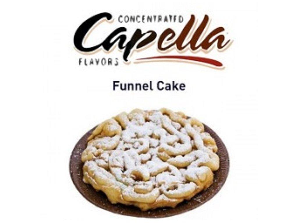 Funnle Cake