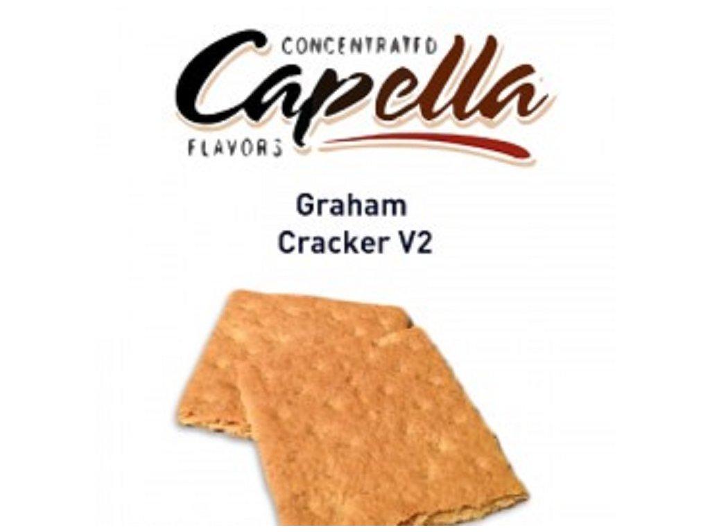 Graham Cracker V2