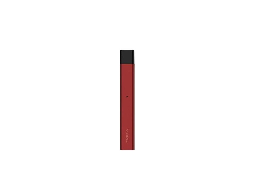 VooPoo Alpha Zip POD - Červená
