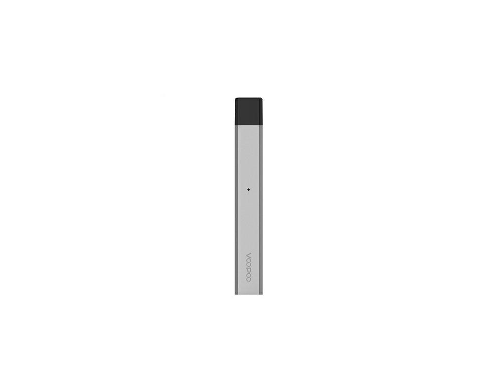 VooPoo Alpha Zip POD - Stříbrná