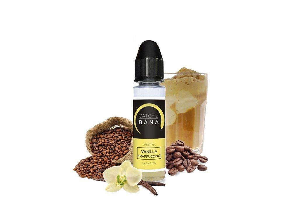 Příchuť Imperia Catch a BANA Vanilla Frappuccino 10ml
