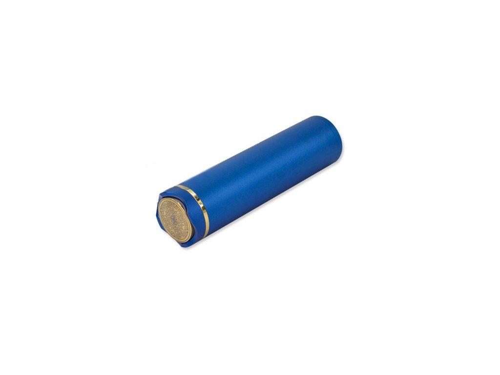 Dotmod Petri Lite 22mm V2 MECH MOD (mechanický grip) - modrá