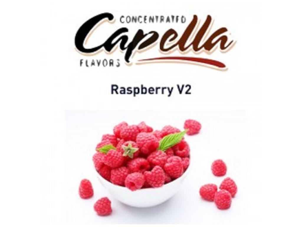 Raspberry V2