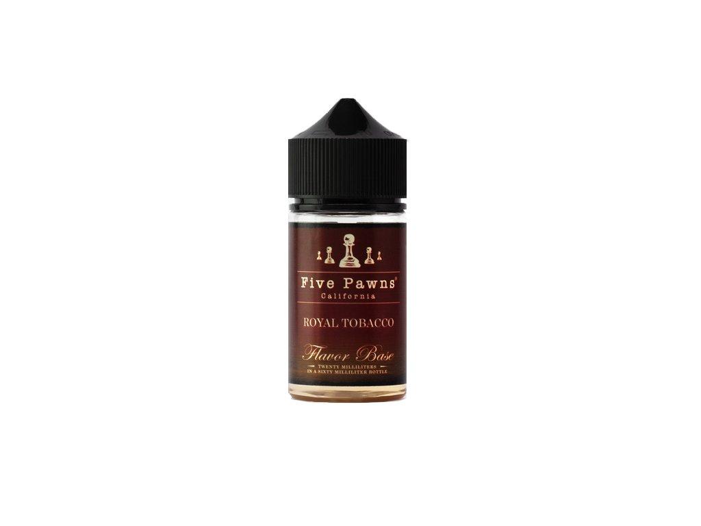 Příchuť Five Pawns Shake and Vape Royal Tobacco 20ml