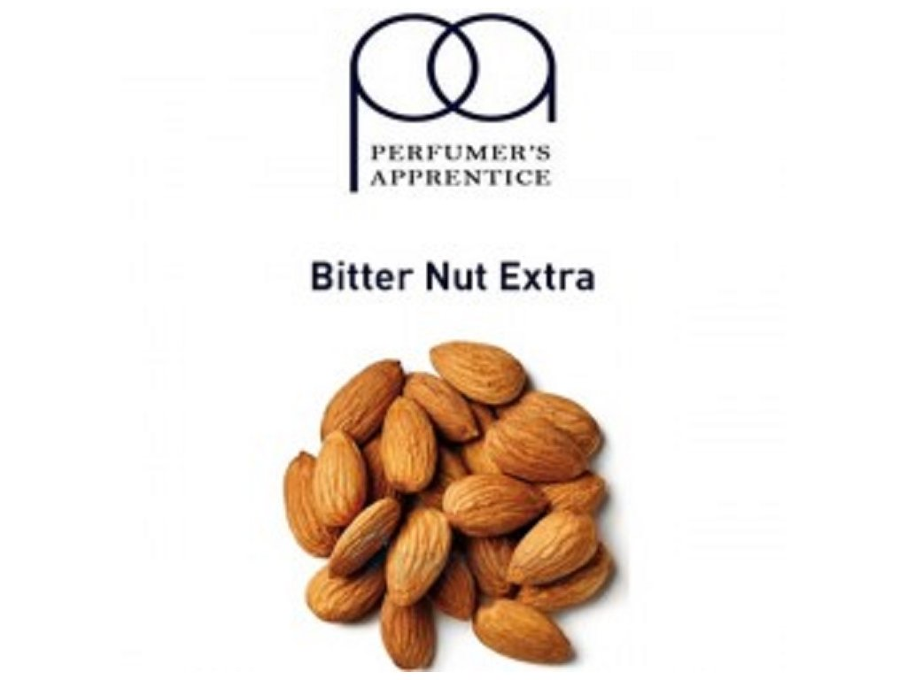 Bitter Nut Extra