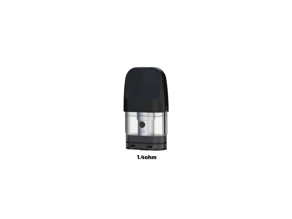 UWELL Wishine Caliburn POD cartridge - 1,4ohm